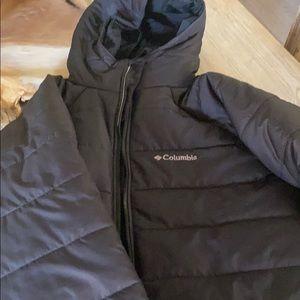 Columbia ski jacket NWOT